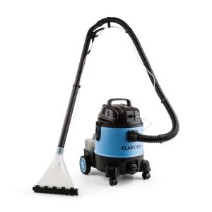 KLARSTEIN Reinraum 2G, mokro / suhi usisavač, čišćenje tepiha, kombinirani usisavač, 1250 W, 20 L